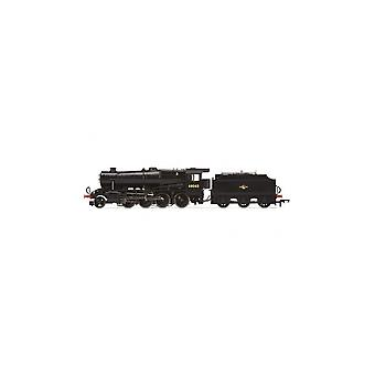 Hornby BR, 8F Class, With Fowler Tender, 2-8-0, 48045