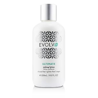 EVOLVh Ultimate Styling Lotion 250ml/8.5oz
