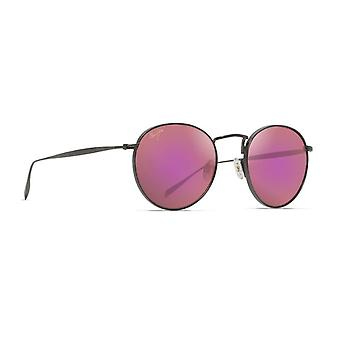 Maui Jim Nautilus P544 14 Slate Grey/Maui Sunrise Sunglasses