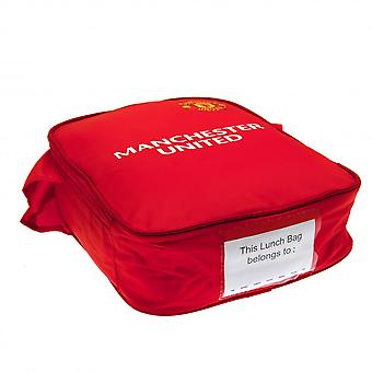 Manchester United FC-Kit Lunch-Bag