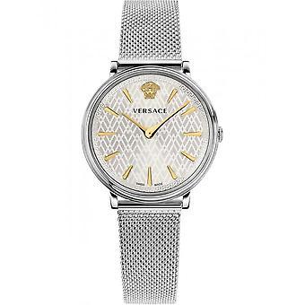 Versace naisten Watch V-Circle VE8100519
