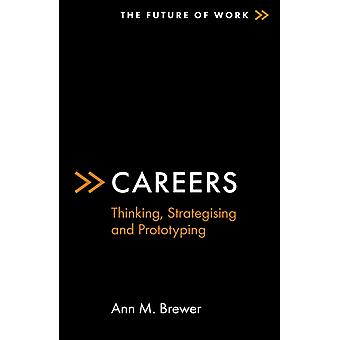 Careers  Thinking Strategising and Prototyping by Ann M Brewer