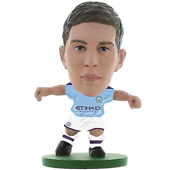 Manchester City FC John Stones SoccerStarz