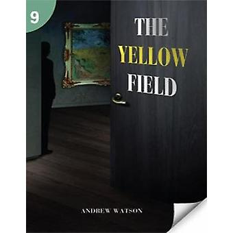The Yellow Field Page Turners 9 by Watson & Andrew University of Adelaide