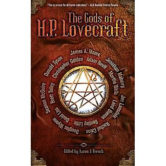 The Gods of HP Lovecraft by Wells & Martha