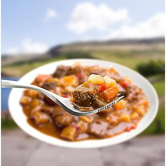 Wayfayrer Beef Goulash Ready Meal Camping Food 300g