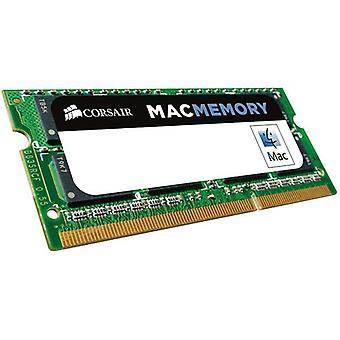 Corsair 4GB DDR3 SODIMM 1066MHz Memory for MAC Notebook Memory RAM