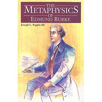Die Metaphysik von Edmund Burke