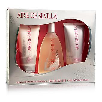 Mujeres's Conjunto de Cosméticos Aire Sevilla Clasica Aire Sevilla (3 uds)