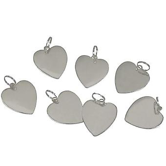 Gloria Pets Display Heart Identifier (32U)