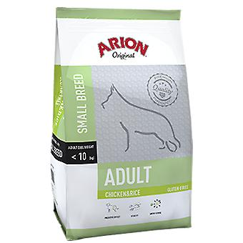Arion Original Adult Small Chicken&Rice (Dogs , Dog Food , Dry Food)