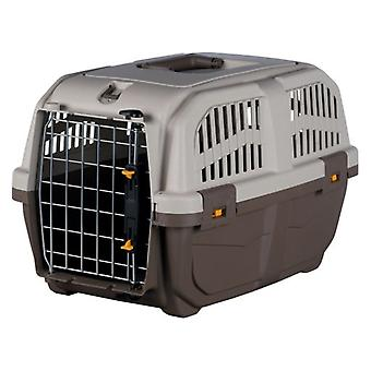 Arquivet Carrier Skudo7: Taupe-Arena (Dogs , Transport & Travel , Transport Carriers)