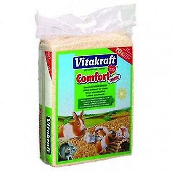Vitakraft Chip Vitakraft Rodents (Small pets , Bedding)