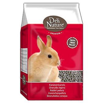 Beyers Deli Nature Premium Rabbit Pellets (Small pets , Dry Food and Mixtures)