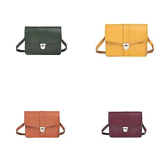 Zatchels Womens/Ladies Stanford Handcrafted Leather Shoulder Bag (British Made)