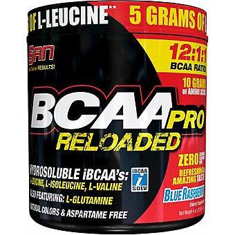 SAN Bcaa Pro Reloaded 458 gr