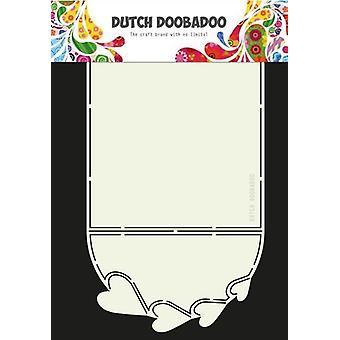 الهولندية Doobadoo بطاقة الهولندية الفن هارتس 470.713.658 A4