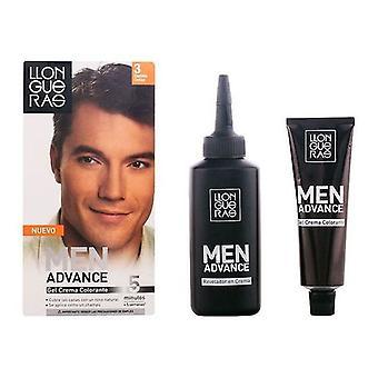 Permanent Dye Men Advance Llongueras