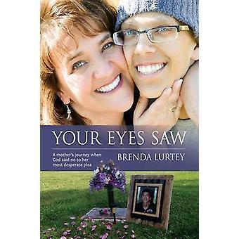 Your Eyes Saw by Lurtey & Brenda
