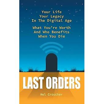 Last Orders by Croucher & Mel