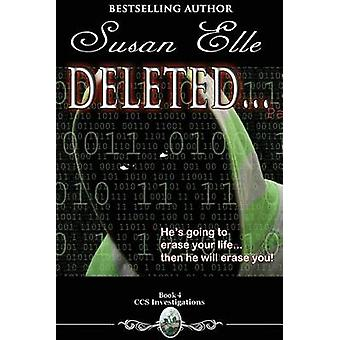 DELETED CCS Investigations  Bk4 by Elle & Susan