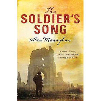The Soldiers Song by Monaghan & Alan