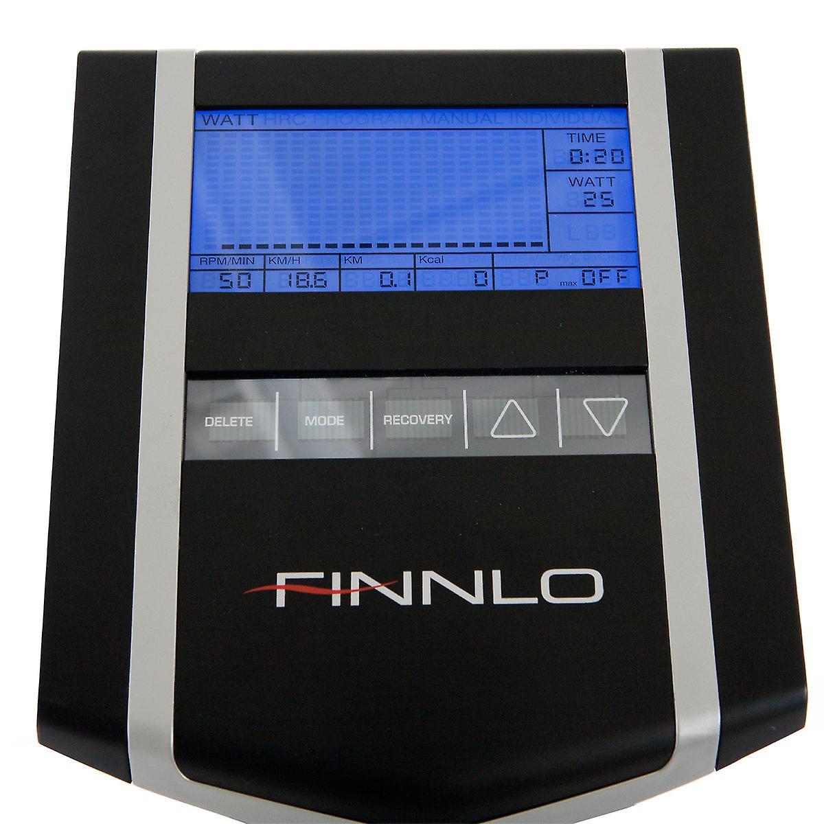 Finnlo by Hammer Exercise Bike Exum