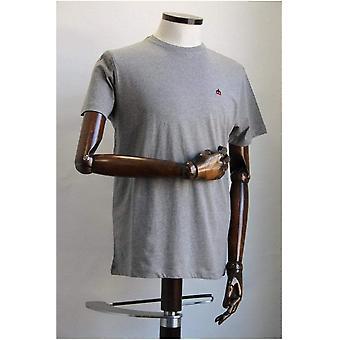 Merc London Keyport  Marl T-Shirt