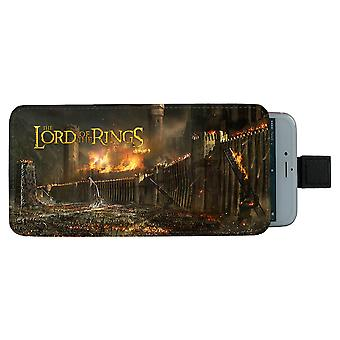 Lord of the Rings Big Pull-up Mobile Bag