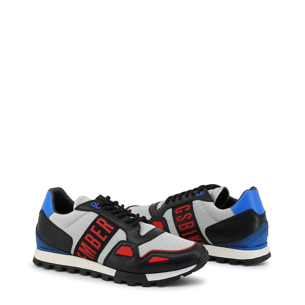 Man Synthetic Sneakers Shoes B63287