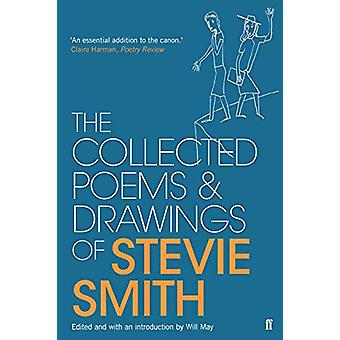 Collected Poems and Drawings of Stevie Smith by Stevie Smith - 978057
