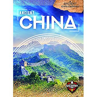 Ancient China by Emily Rose Oachs - 9781644871744 Book