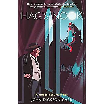 Hag's Nook - A Gideon Fell Mystery by John Dickson Carr - 978184697494