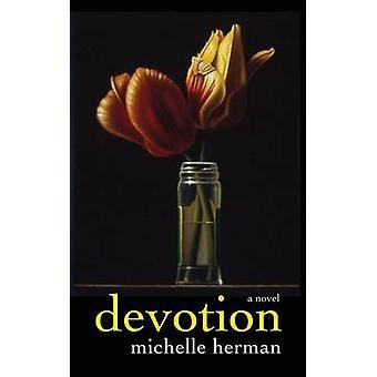 Devotion by Michelle Herman - 9781937402815 Book