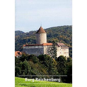 Burg Reichenberg by Johannes Gromer - 9783422020955 Book