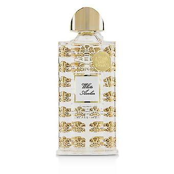 Creed ámbar blanco eau de parfum spray 75ml