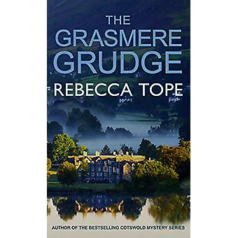 The Grasmere Grudge by Rebecca Tope - 9780749024307 Book