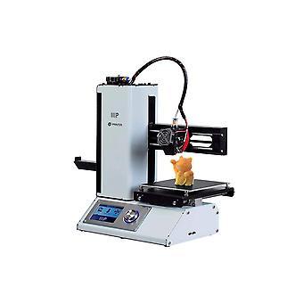Seleccione Mini impresora 3D con placa de construcción calentada y adaptador de corriente del Reino Unido (caja abierta) por monoprecio