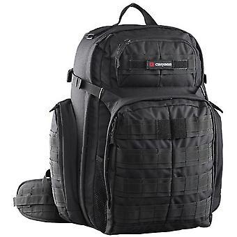 Caribee Ops 50L Daypack / Backpack - Black