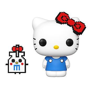 Hola Kitty Aniversario Pop! Naves de vinilo Chase 1 en 6