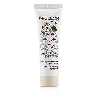 Hydra floral everfresh fresh skin hydrating light cream for dehydrated skin 236938 30ml/1oz