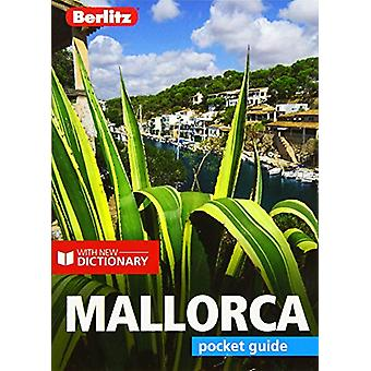 Berlitz Pocket Guide Mallorca (Travel Guide with Dictionary) - 978178