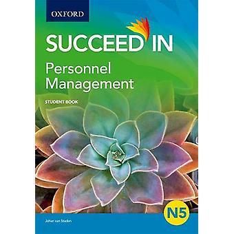 Personnel Management - Student Book by Johan van Staden - 978019904134