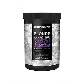 Osmo Ikon Blonde Elevation Premium Violet Bleach 9+