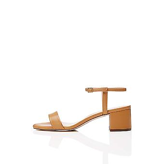 trouver. Sandales womens Lace Open Toe Casual Ankle Strap