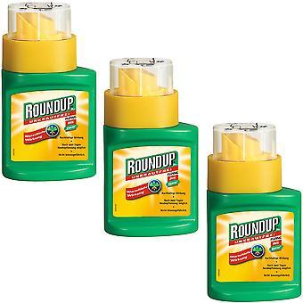 Sparset: 3 x ROUNDUP® LB Plus, 140 ml