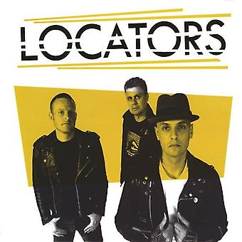 Locators - Locators [CD] USA import