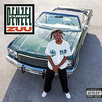Zuu [CD] USA import