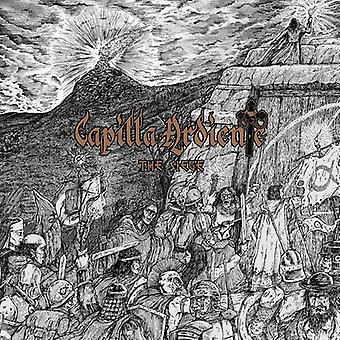 The Siege [CD] USA import