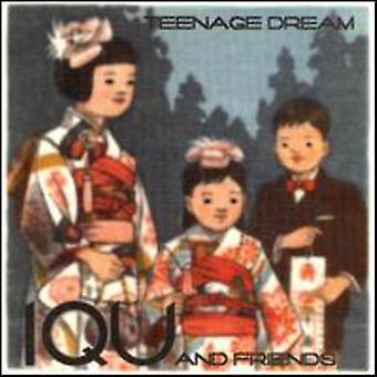 Teenage Dream [CD] USA import